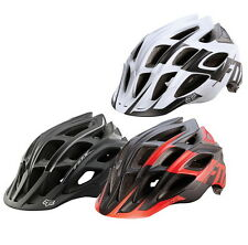 FOX STRIKER MTB BIKE CYCLING HELMET 2015