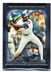 2011 Topps Update 60 #T60-123 Andre Dawson Chicago Cubs