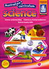 AUSTRALIAN CURRICULUM SCIENCE Foundation,1,2,3,4,5 or 6 BLMs concepts literacy