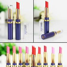 Cosmetics Makeup Long Lasting Bright Lipstick Lip Gloss Lip Rouge 12 Nude Colors