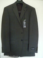 LUXURY MENS M&S AUTOGRAPH TIMOTHY EVEREST WOOL 38 LONG JACKET BNWT