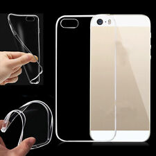 Soft Silicone TPU Ultra Thin Clear Transparent Cover Case For Samsung Phone Case