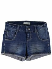 NAME IT süße Jeans Shorts Alya in blau Größe 110 bis 164