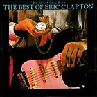 Time Pieces: The Best of Eric Clapton by Eric Clapton (CD, Dec-1983, Polydor)