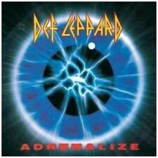 ADRENALIZE [731451097829] NEW CD