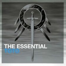 THE ESSENTIAL TOTO [2 DISCS] [886979299726] NEW CD