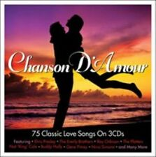 CHANSON D'AMOUR [ONE DAY] NEW CD
