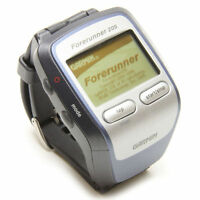 Garmin Forerunner 205 GPS Receiver and Sports Watch New!