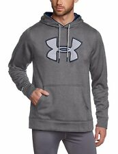 Under Armour Men's Storm Hooded Sweatshirt Water Repellent Hoodie Light & Warm