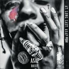 A.L.L.A. (AT LONG LAST A$AP) [CLEAN] NEW CD