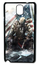 Coque Samsung Galaxy NOTE 3 & NOTE 4 ASSASSIN'S CREED Samsung Case Video Game
