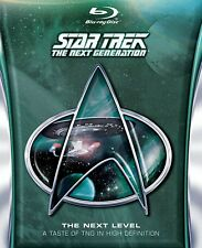 Star Trek: The Next Generation - The Next Level [Blu-ray] New DVD! Ships Fast!