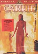 CARRIE [25TH ANNIVERSARY SPECIAL EDITION] NEW DVD