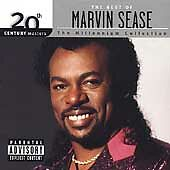 20th Century Masters Millennium Collection: [PA] Marvin Sease GREATEST HITS CD