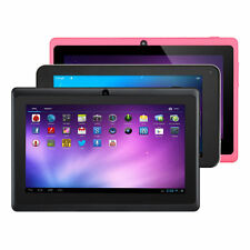 7'' Google Android 4.2 Tablet PC 4GB Dual Core&Camera 7 Inch Bluetooth WiFi Sale