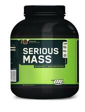 Optimum Nutrition Serious Mass (2727g)  - Weightgainer mit Creatin