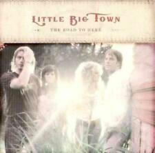 THE ROAD TO HERE [LITTLE BIG TOWN] [5099922697721] NEW CD