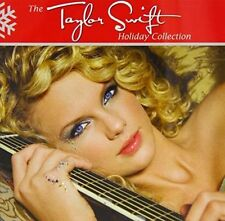 THE TAYLOR SWIFT HOLIDAY COLLECTION [602527614847] NEW CD