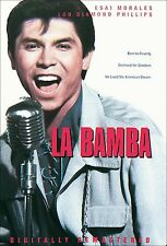 MUSICAL FEATURES-LA BAMBA / (WS) DVD NEW