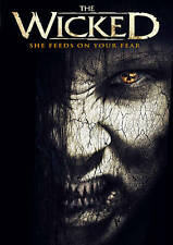The Wicked (DVD, 2013)
