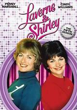 LAVERNE & SHIRLEY-Laverne & Shirley: The Fifth Season DVD NEW