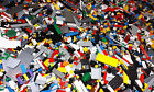 1000+ Clean Lego Pieces FROM HUGE LOT- WITH MINIFIGURES *Washed and Sanitized*