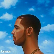 NOTHING WAS THE SAME - NEW CD