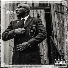 CHURCH IN THESE STREETS [PA] * - NEW CD
