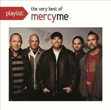 PLAYLIST: THE VERY BEST OF MERCYME - NEW CD
