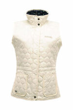 Regatta Mollie Body Warmer Polar Bear