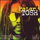 PETER TOSH - THE GOLD COLLECTION CD ~ 70's REGGAE GREATEST HITS / BEST OF *NEW