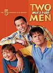 Two and A Half Men - The Complete Fifth Season (DVD, 2009, 3-Disc Set) NEW