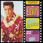 ELVIS PRESLEY - BLUE HAWAII ~ D/Rem SOUNDTRACK CD w/BONUS Trax...! 60's *NEW*