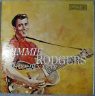 Jimmie Rodgers - His Golden Years - Nice E mono LP