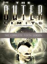 THE OUTER LIMITS: THE COMPLETE FIFTH SEASON - NEW DVD