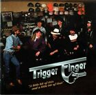 TRIGGER FINGER - A Little Bit Of This CD / Denver Durango County Country