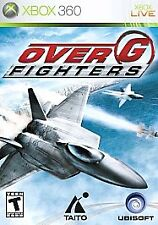 Over G: Fighters (Microsoft Xbox 360, 2006)