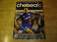 2009/10 CARLING CUP 4TH ROUND - CHELSEA v BOLTON WANDERERS