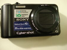 Very Nice Sony CyberShot DSC-H55 14MP Digital Camera