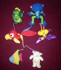 SOFT PLUSH TOY for Fisher Price Mobile