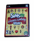 The Sims 2 Happy Holiday Stuff by Electronic Arts