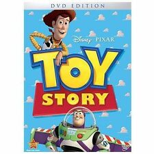 Toy Story (DVD, 2010, Special Edition) With Slipcover New Disney Buzz Woody