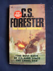 VINTAGE THE GOOD SHEPHERD by C.S.FORESTER 188 pages, free u.k. p&p