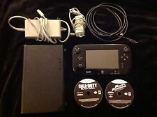 Nintendo Wii U 32 GB Console Call of Duty Black Ops 2 Fast and Furious