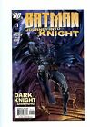 Batman Journey Into Knight Near Complete Set (#1-10) VF+ to NM- Helfer Huat Lee