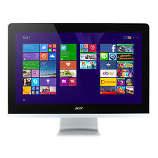 Acer All-in-One PC 60.45 cm Display integriert Full HD Intel Core i5 Prozessor d
