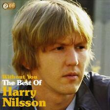 WITHOUT YOU: THE BEST OF HARRY NILSSON NEW CD