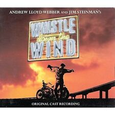 Whistle Down The Wind (1998 Original London Cast), New Music