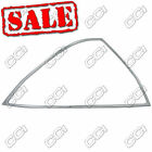 For 06 07 08 HONDA ACCORD TRIPLE CHROME PLATED TAIL LIGHT TRIM KIT FREE SHIPPING