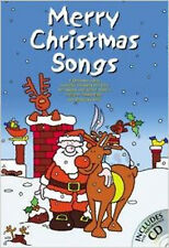 Merry Christmas Songs, Chester Music, New Book